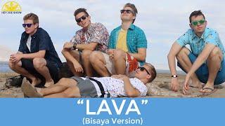 Lava Song Bisaya