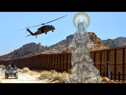 Border Corruption & Secret Government Drug Wars with John Carman