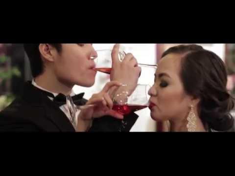 Ross & Kelly Wedding Reception   Intramuros Manila