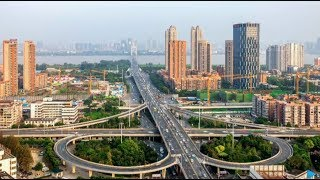 Amazing China: Yangtze River Economic Belt Showcases China's Latest Success in Boosting Coordinate
