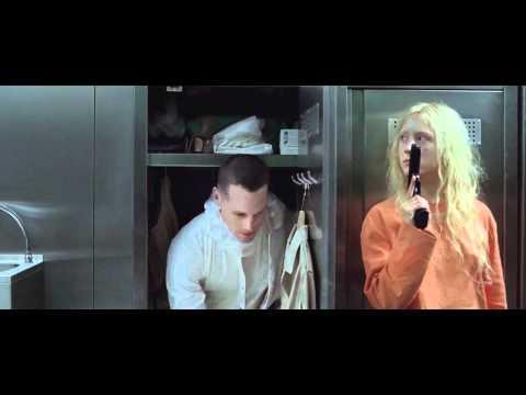 Hanna 2011 movie clip