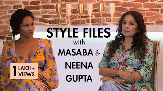 Masaba Gupta On The Bollywood Actress Who Needs A Stylist | Neena Gupta | Ambika Anand