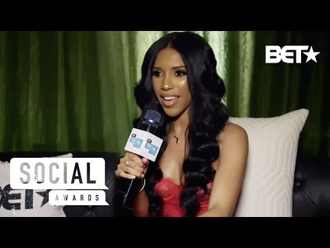 How Watch Jazzy Went From Poppin' Bottles To Breaking The Internet | Social Awards