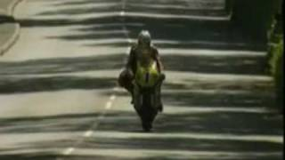 I will Not Bow - Isle of Man TT