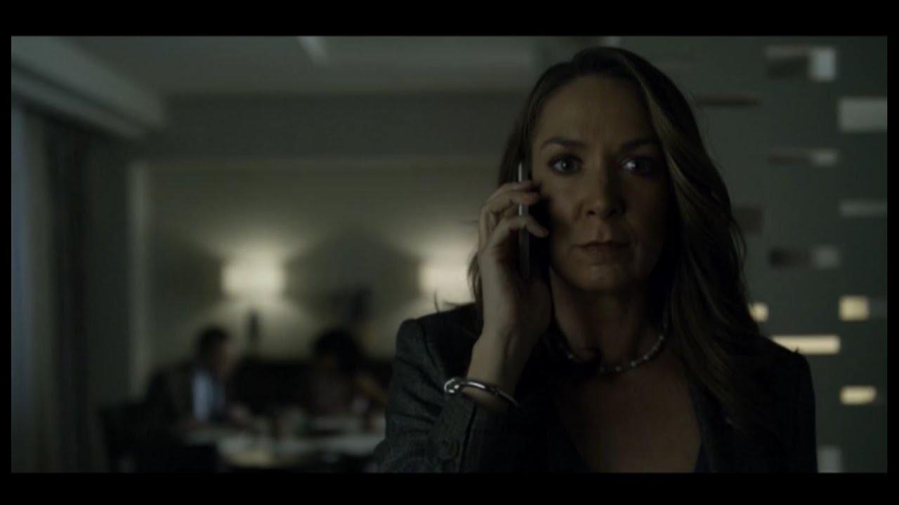 House Of Cards Season 3 Francis And Dunbar Phone Call Youtube