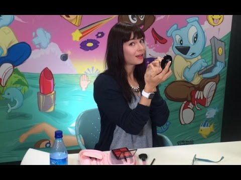 A Periscope preview of Veronica Belmont's new show on Engadget!