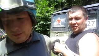 Поездка в Апшеронский р-н г.Оплепен 26-27 июля 2014
