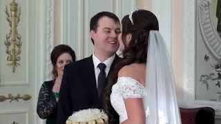 Свадьба Андрея и Наташи. Создание семьи Хитёвых (25.01.2019)