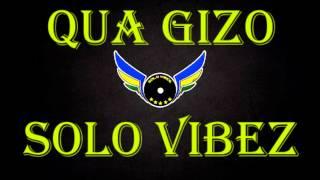 Qua Gizo [Solomon Islands Music 2013]