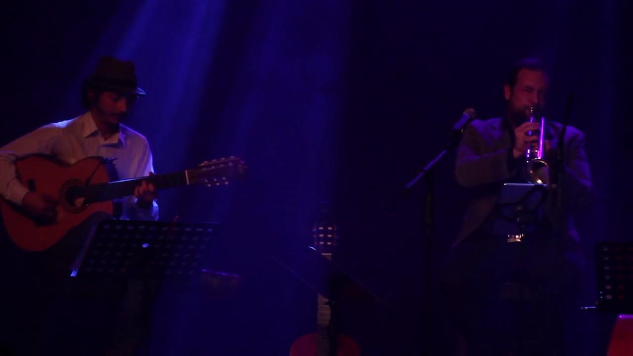 Jazz duo religo les amoureux des bancs publics g - Les amoureux des bancs publics brassens ...