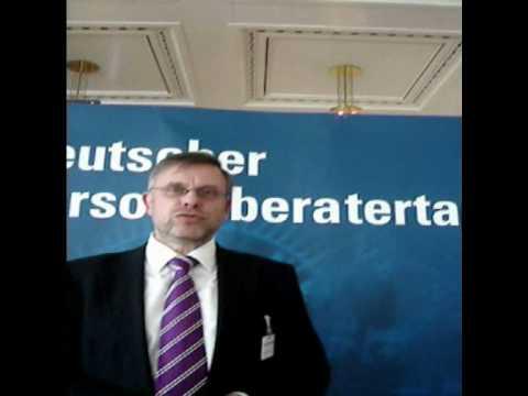 Prof. Dr. Gunter Dueck über den Aufbruch in die Exzellenzgesellschaft