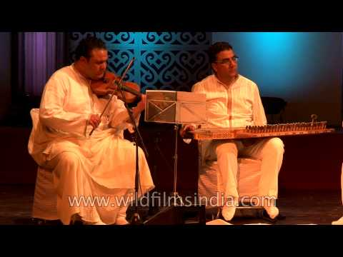 Tunisian Sufi music is a way to commune with God: Mechket Group in Delhi