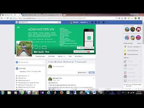Dịch vụ mua like mua sub follow theo dõi fanpage facebook giá rẻ uy tín tại tphcm