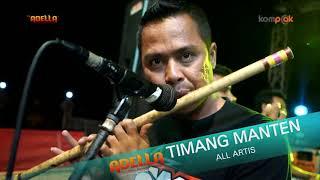 Download lagu TIMANG MANTEN ADAT MADURA | OM ADELLA LIVE DI KWANYAR BANGKALAN