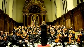 Antonín Dvořák - Stabat mater - 7th movement - Virgo virginum praeclara
