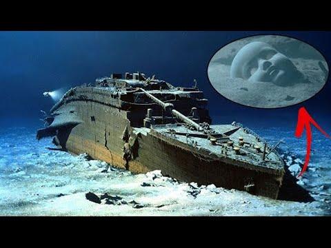 टाइटैनिक जहाज़ से जुड़े अनसुलझे रहस्य जिन्हें कोई नहीं जानता ||  titanic ship mystery