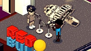 Video Hytlodeo VS MC Depa - Batalla De Exhibicion HABBO RAP download MP3, 3GP, MP4, WEBM, AVI, FLV September 2018