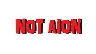 Обложка на видео о NOT AION ITA - download + prova