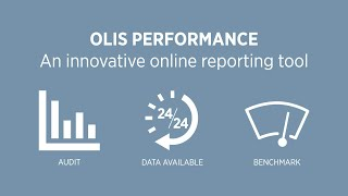 OLIS Performance helps investors manage their investment strategy
