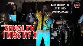 Zenglen I MISS MY EX LIVE NAN NJ 08 18 2019 LEXX SANKONPLEXX.mp3