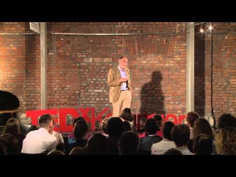 Time to stop apologising? | Edward Lucas | TEDxKazimierz