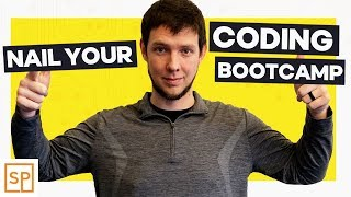 Coding Bootcamps: How To SUCCEED And Don't WASTE MONEY!