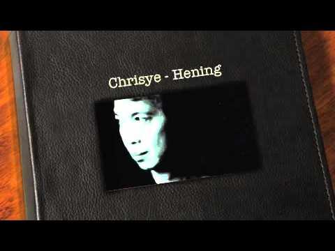 Chrisye  Hening