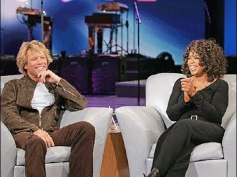 Bon Jovi - Have A Nice Day (Oprah Winfrey Show 2005)
