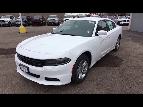 2019 Dodge Charger Fort Collins, Greeley, CO, Laramie, Casper, WY D038