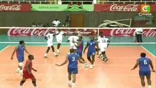 Africa Volleyball Qualifiers