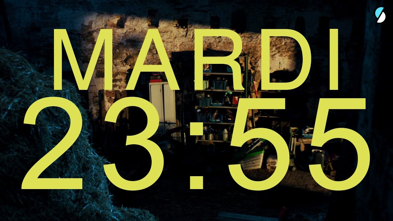 Download SKAM FRANCE EP.8 S5 : Mardi 23h55 - Le foin ça pique