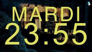 SKAM FRANCE EP.8 S5 : Mardi 23h55 - Le foin ça pique