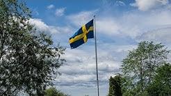 Wundertrips unterwegs in Europa - Unser erstes Land: Schweden #1
