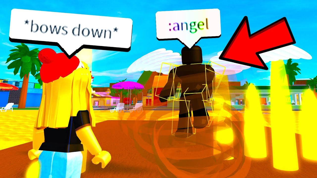 These Admin Commands Are TOO POWERFUL   (Roblox)