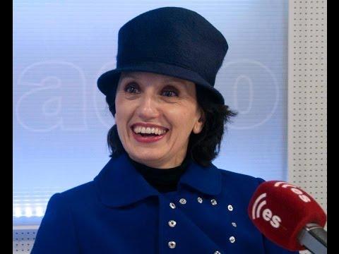 Luz Casal presenta su nuevo disco en 'Es la Mañana de Federico' - 07/02/14