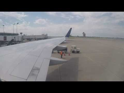 Delta Air Lines 757-200 Full Flight from Minneapolis to Milwaukee