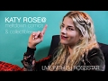 Capture de la vidéo Katy Rose | Interview With Dj Rosstar | Meltdown Comics
