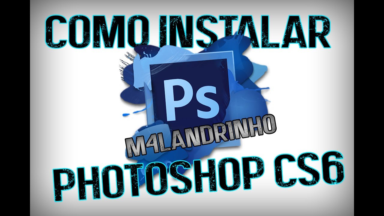 photoshop cs6 crackeado