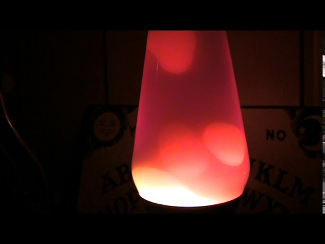 Demon in My Lava Lamp