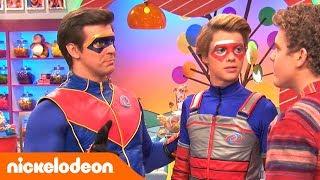 🔴 Henry Danger   Überraschende Wendungen 😮   Nickelodeon Deutschland