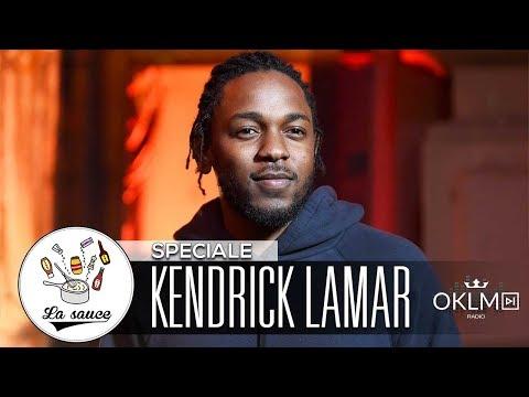 KENDRICK LAMAR : Quel est son meilleur album ? - #LaSauce sur OKLM Radio 15/12/17