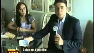 Alterosa em Alerta: Casal vende celulares falsos em Varginha