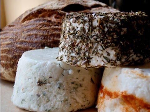 Urban Cheesecraft - DIY Cheese Kits