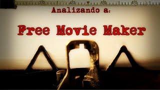 Analizando a Free Windows Movie Maker | Una suplantación de un Software gratuito
