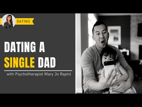 Dating A Single Dad