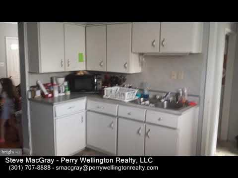 219 PENNSYLVANIA AVE CUMBERLAND MD 21502 - Real Estate - For Sale -
