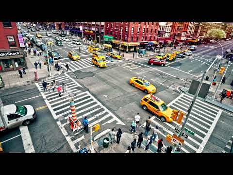 NYC pedestrian knockdown accident lawyers discuss pedestrian accidents