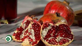 74 Гранат – королевский фрукт для омоложения