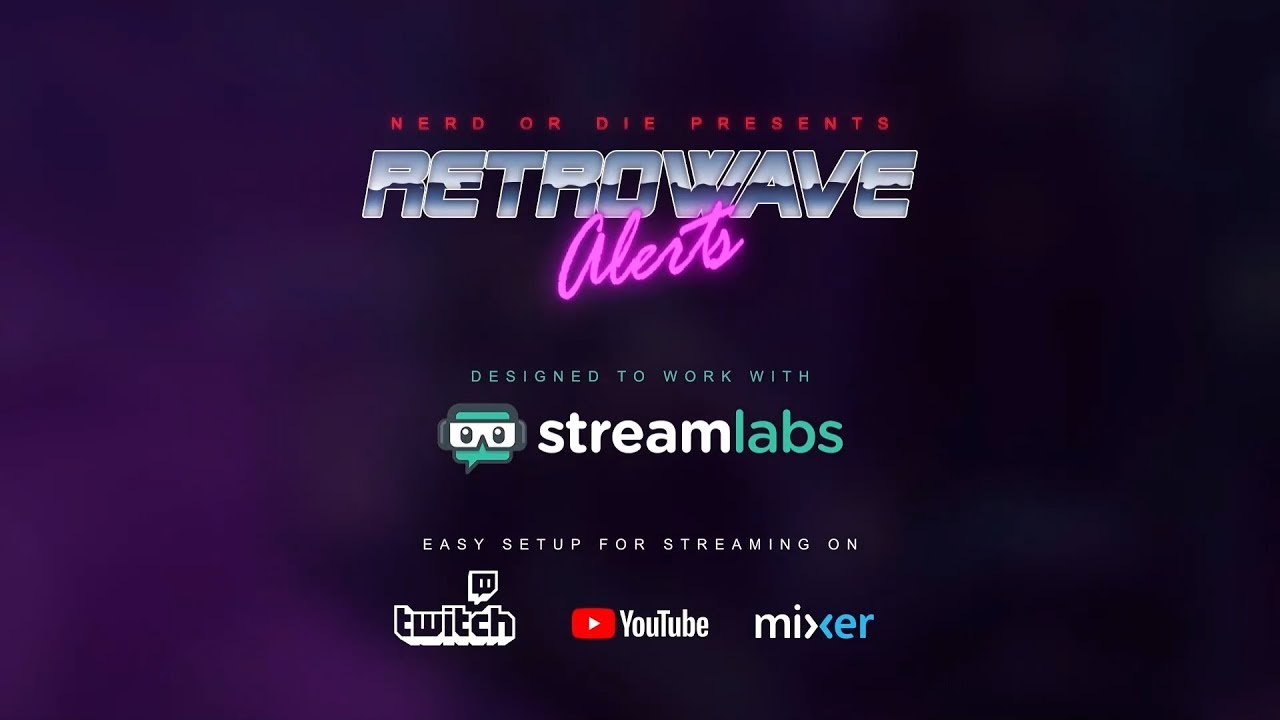 What Stream Elements Can I use + Best Streaming Software!