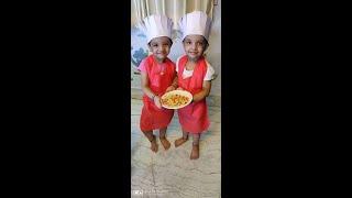 Corn Chaat : Sweet Corn Recipe : 3-YO Twin Toys
